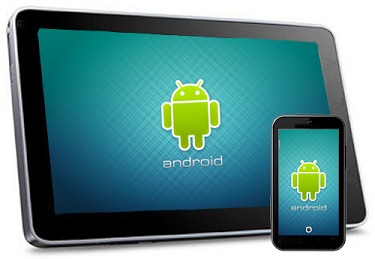Maps for Android phones and tablets