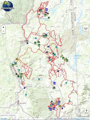 nh snowmobile trail maps with Atv Maps on Osmand In Android Call Ahead Feature together with Viewmap likewise Cumberland Lake Map moreover Nordic map further Waterville Valley.